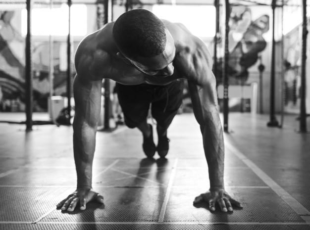 การออกกำลังกายเพื่อรูปร่างที่ดี